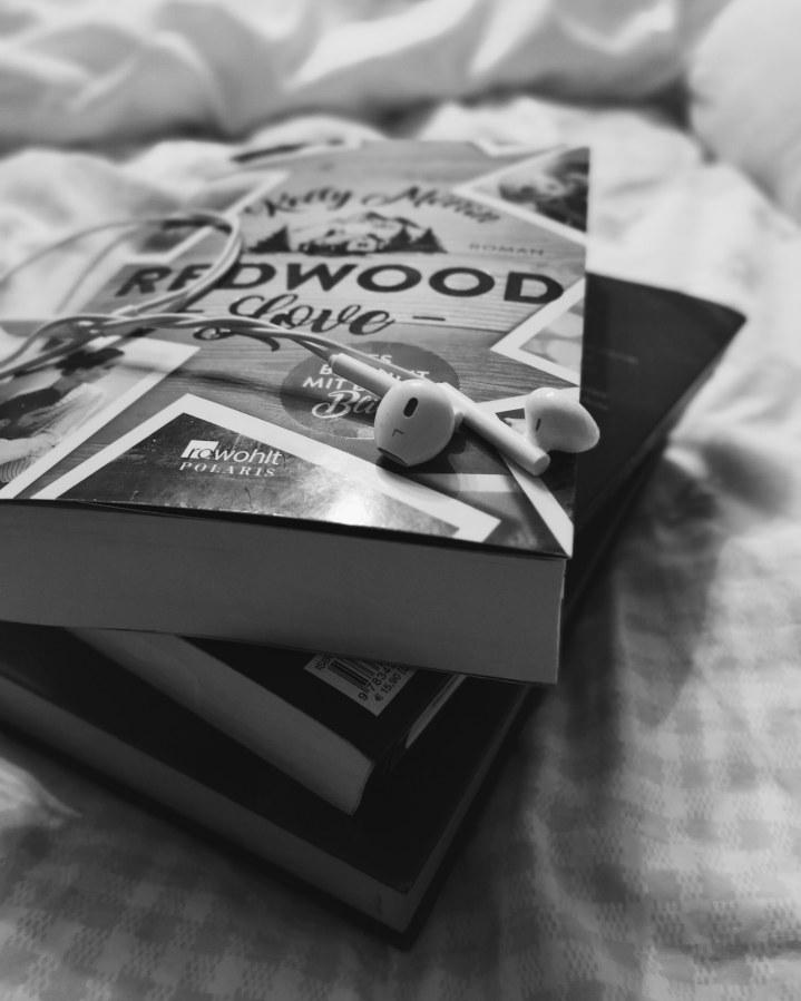 Redwood Love – Ein netterZeitvertreib